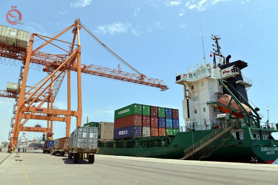 Iran reaches the volume of exports of goods to Iraq for one billion dollars per month 16809