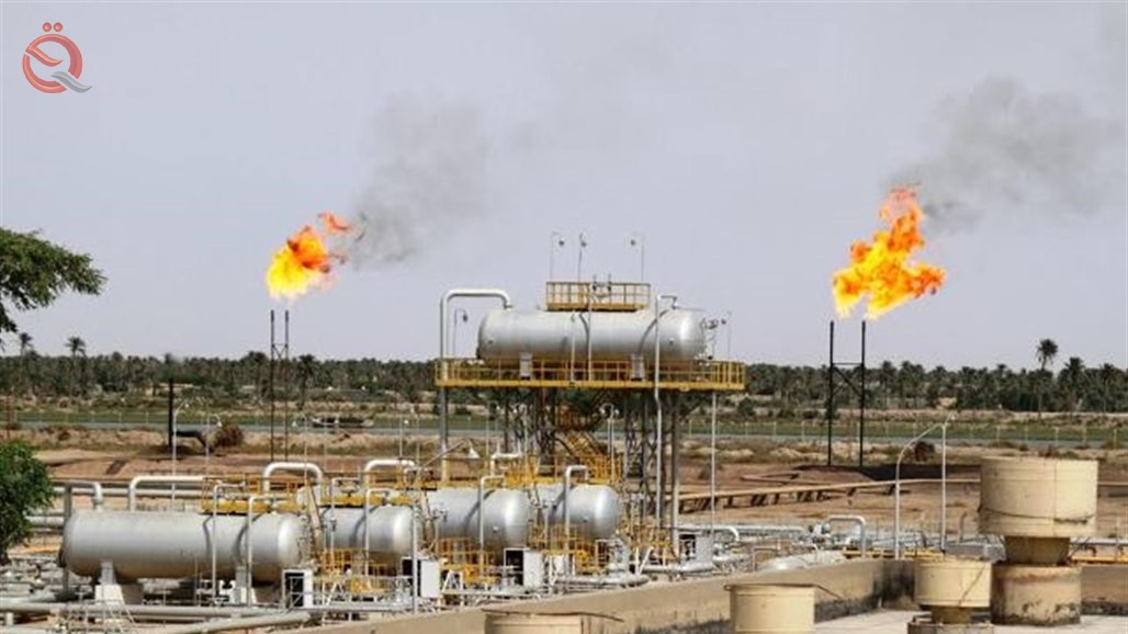 Oil: More than 111 million barrels of Iraqi oil exports for the month of August 16881