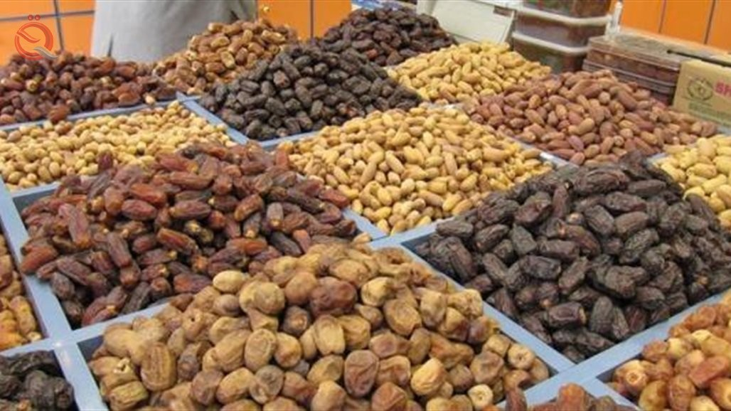 Minister of Agriculture announces ban on importing dates 16965