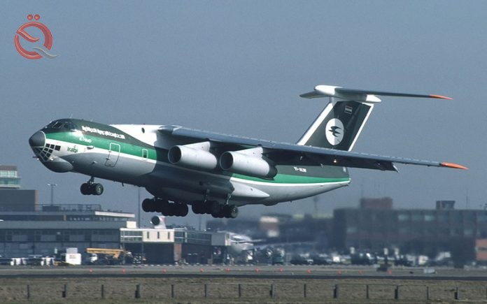 Iraqi Airways: We transferred more than 3,000 foreigners and Arabs during the first 3 days Muharram 17093