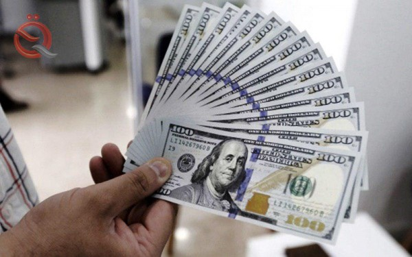 The dollar stabilizes against the Iraqi dinar 17095