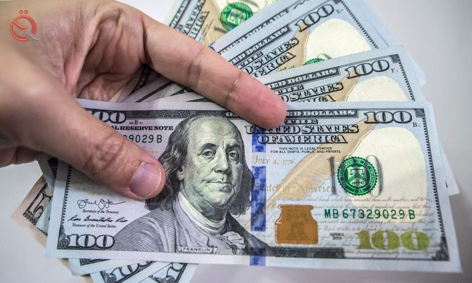 The stability of the dollar exchange rate against the Iraqi dinar 17121
