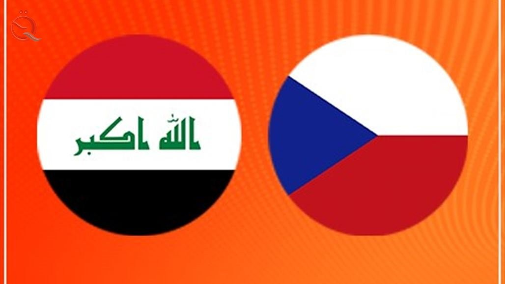 Iraq and the Czech Republic are discussing strengthening partnership and investment to improve electricity and communications networks 17199