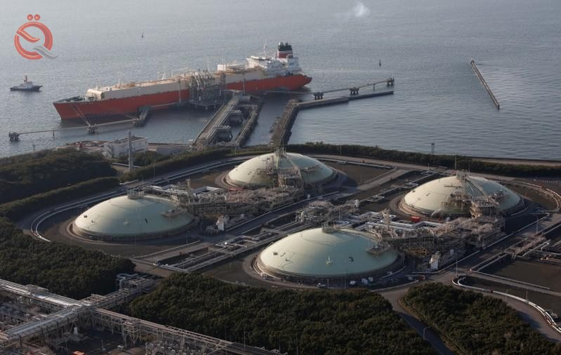 Japan invests $ 10 billion in LNG to reduce dependence on Middle East oil 17269