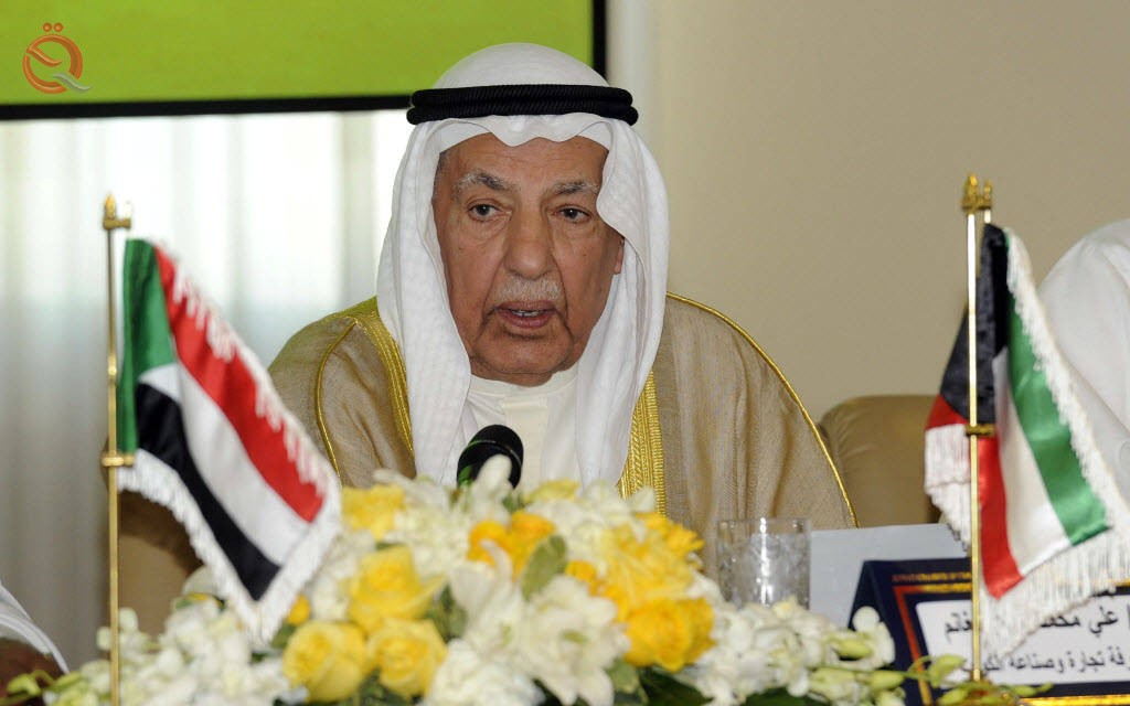 Kuwaiti delegation visits Iraq to finalize Kuwait-Iraq free market 17377