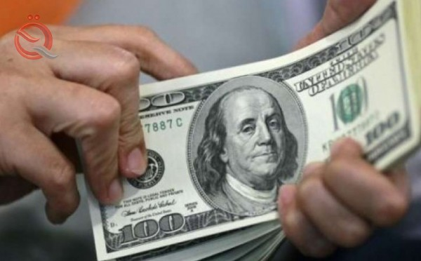 The dollar stabilizes against the Iraqi dinar 17417