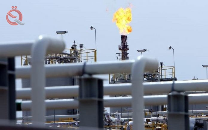 Iraq plans to achieve gas self-sufficiency by 2022 17419