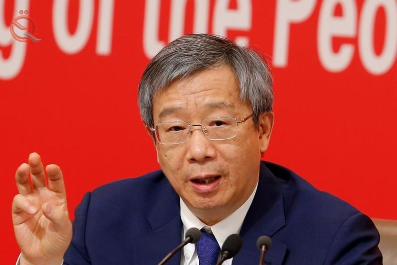China's central bank governor: Trade tensions pose major threat to global economy 17625