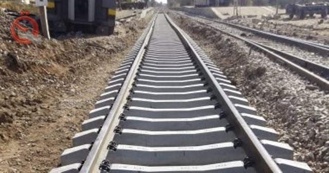 Iran announces imminent implementation of rail link with Iraq 17629