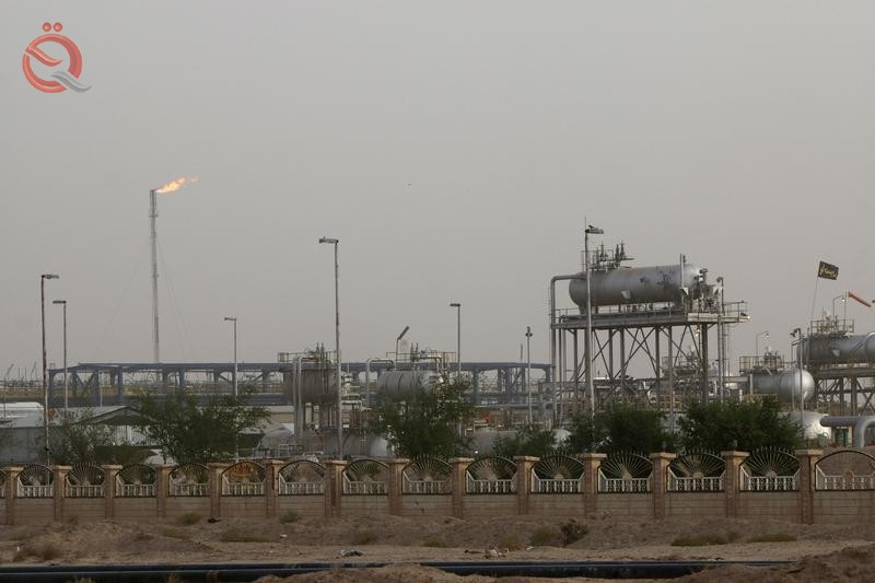Iraq cuts the price of light and heavy Basra crude in December 17796