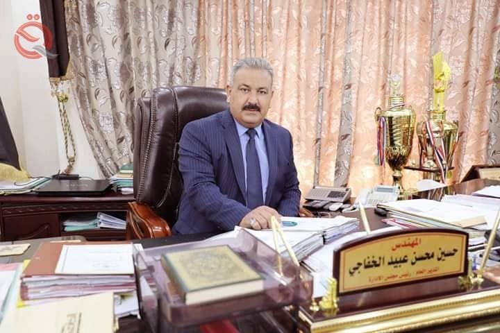 133 billion dinars revenue «Iraqi cement» during 2019 17814