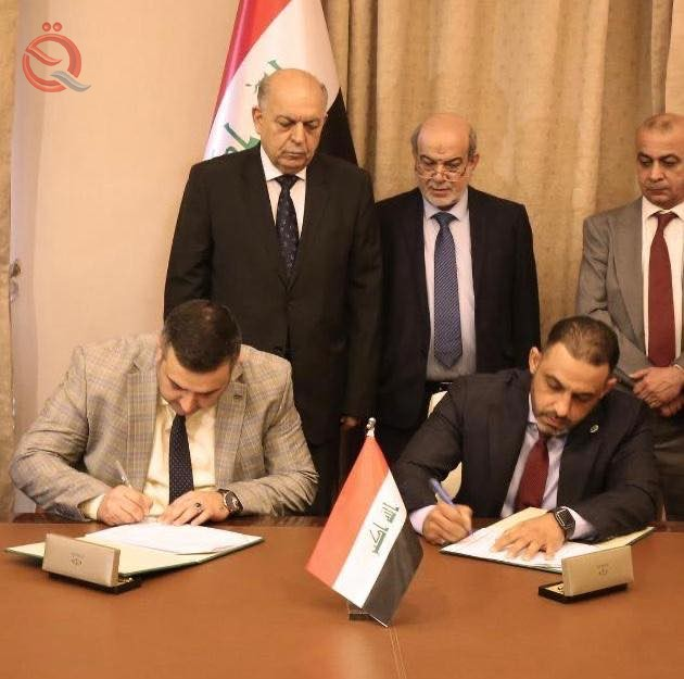 SOMO signs a contract with Iraqi oil tankers to achieve $ 700 million annually 17844