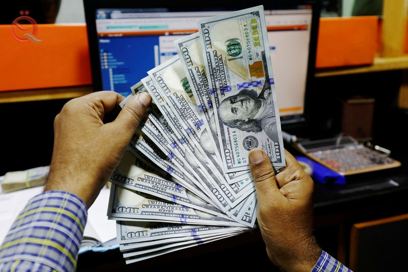 Dollar Rises on Worsening US-China Relations on Hong Kong and Fees 17942