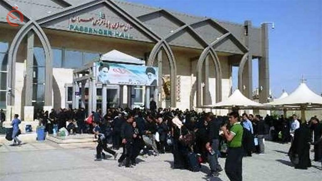 Iran announces reopening of Mehran border crossing with Iraq 17984