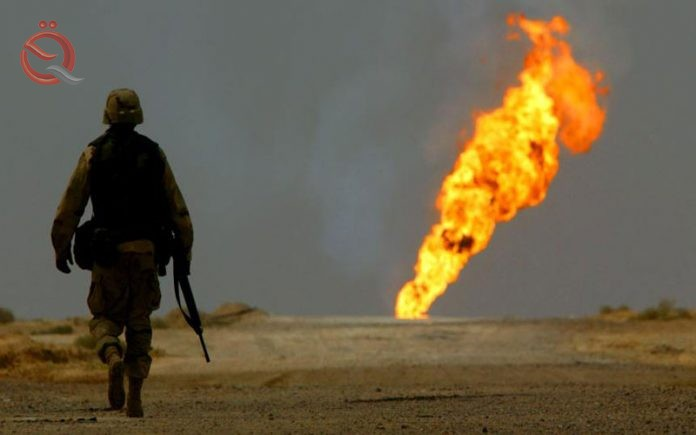 Iraq holds talks with Iran and Kuwait on joint oil fields 18018