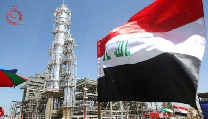 Oil announces the final statistics of oil exports and revenues achieved for the last month 18104