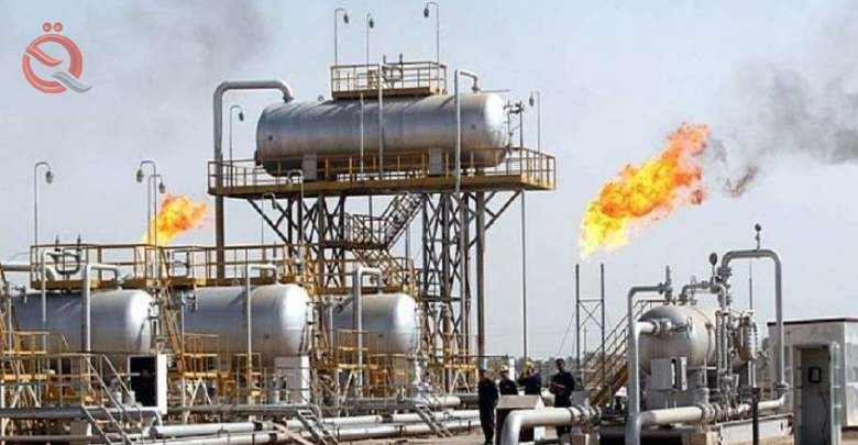Iraq raises its production of associated gas to 16 thousand tons per day 18112