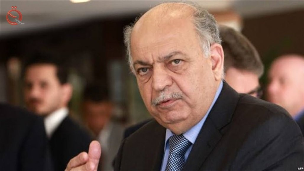 Iraq expects improvement and stability in the global oil market 18128
