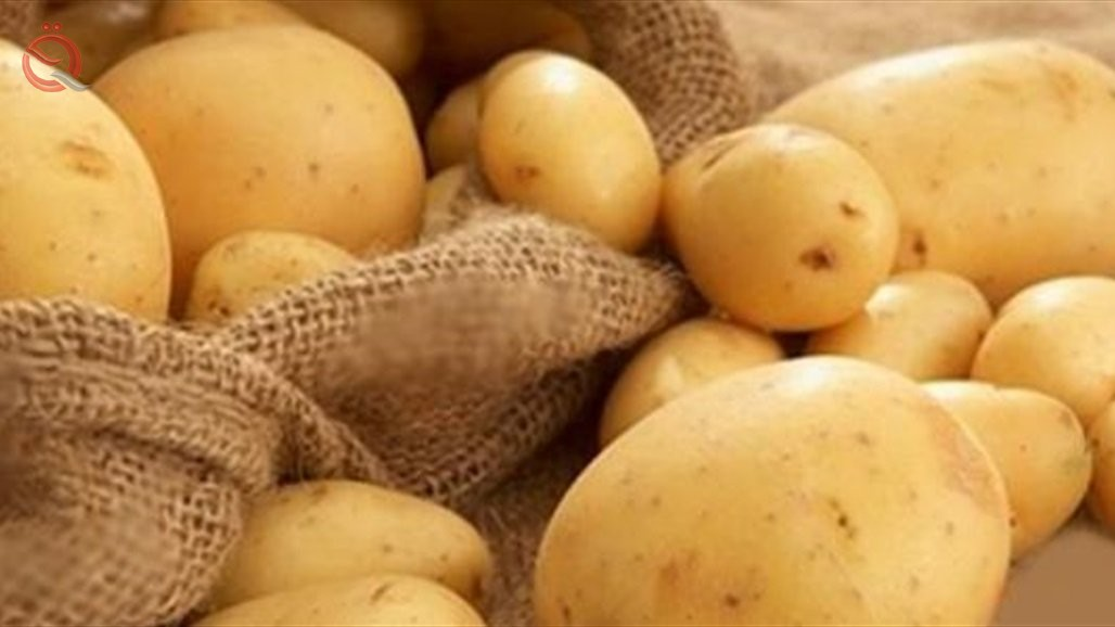 Agriculture prevents import of potato crop 18165