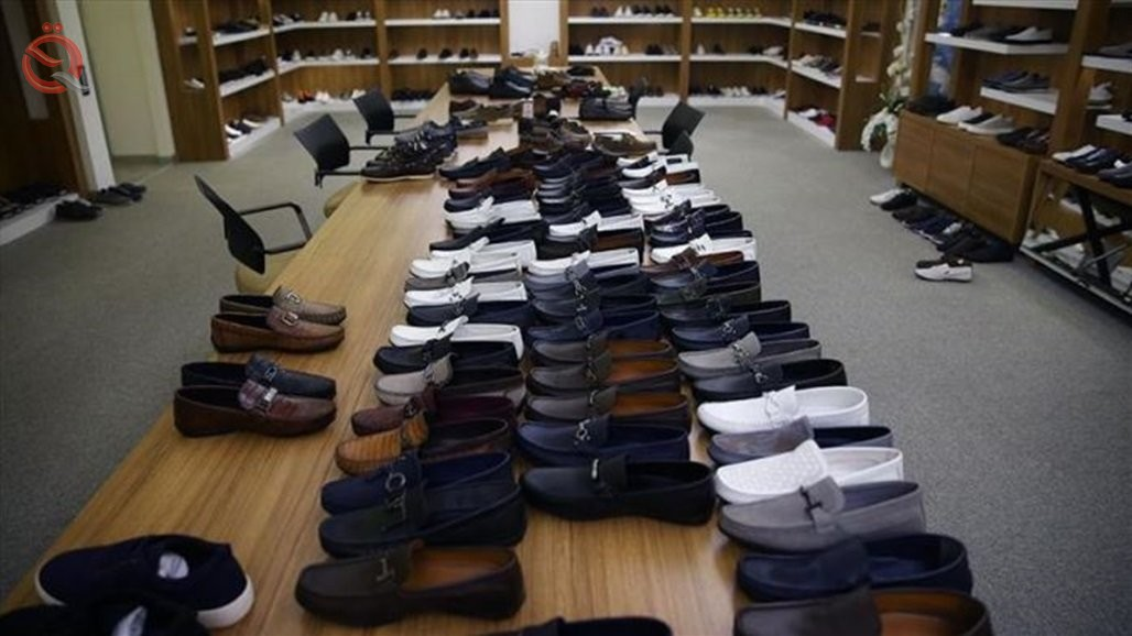 Iraq is the fourth importer of Turkish leather and shoes, at $ 78 million 18203