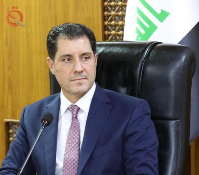 Planning launches the exchange of more than 77 billion dinars for the governorates of Najaf, Maysan and Wasit 18223