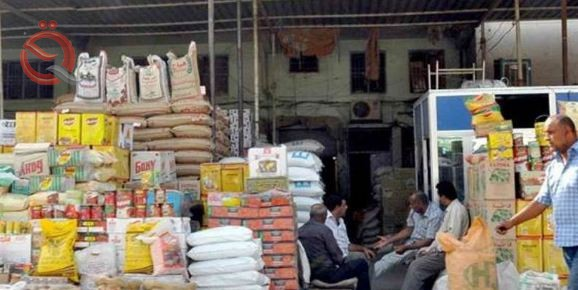 Trade declares its approval of the national product by preparing the ration card for 2019 18241