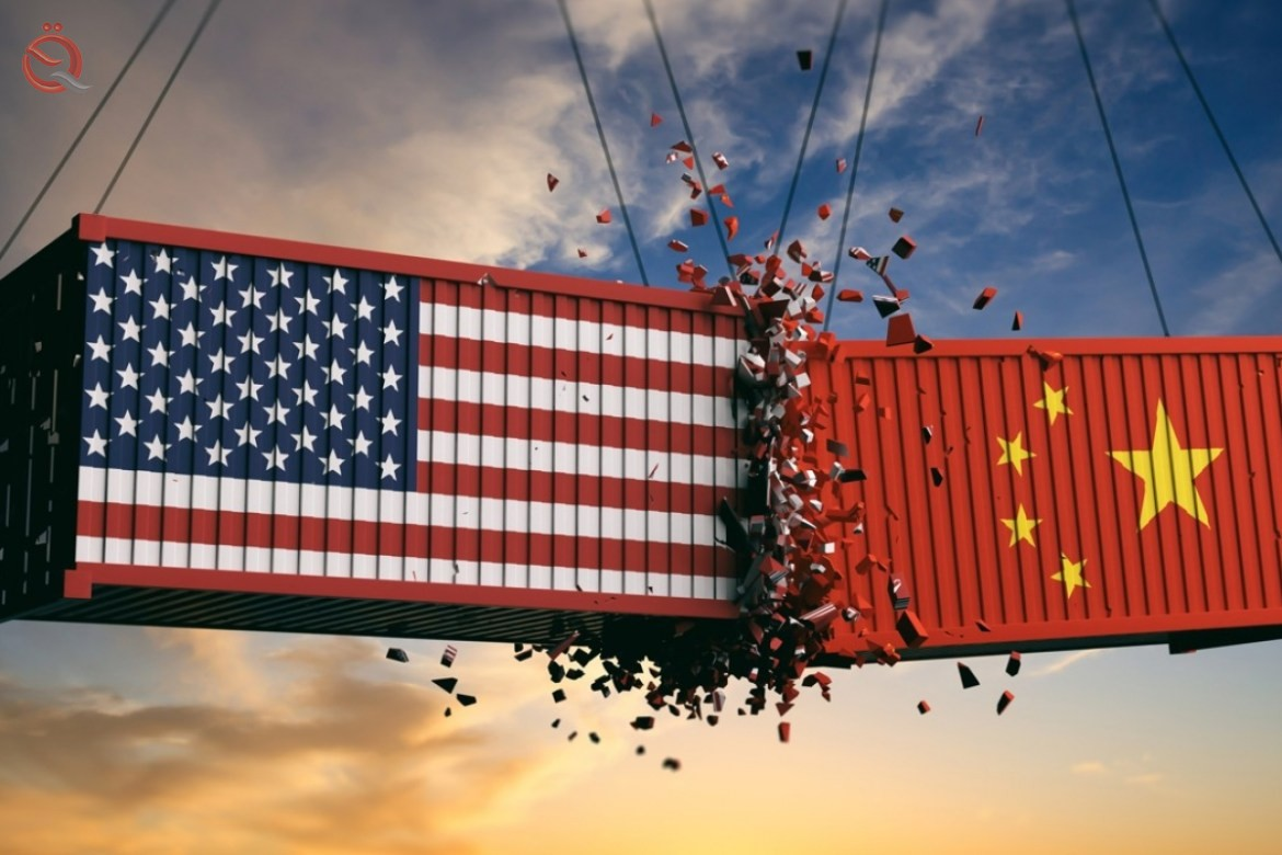US sources: agreement on terms of trade with China, but Beijing remains silent 18281