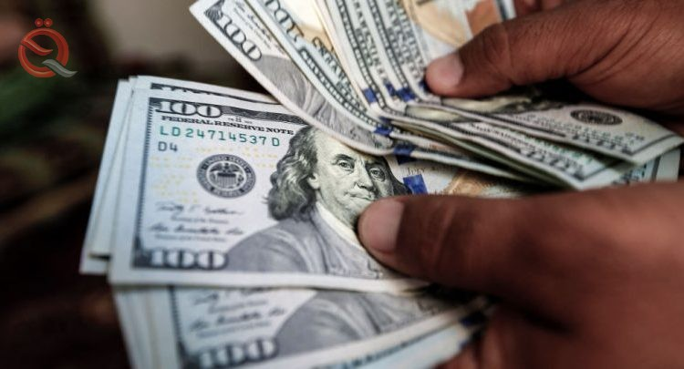 Stability of the dollar exchange rate against the dinar 18285