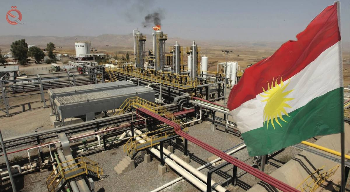 """The Kurdistan government is postponing payments to the """"Jinel"""" and """"Gulf Keystone"""" oil 18287"""
