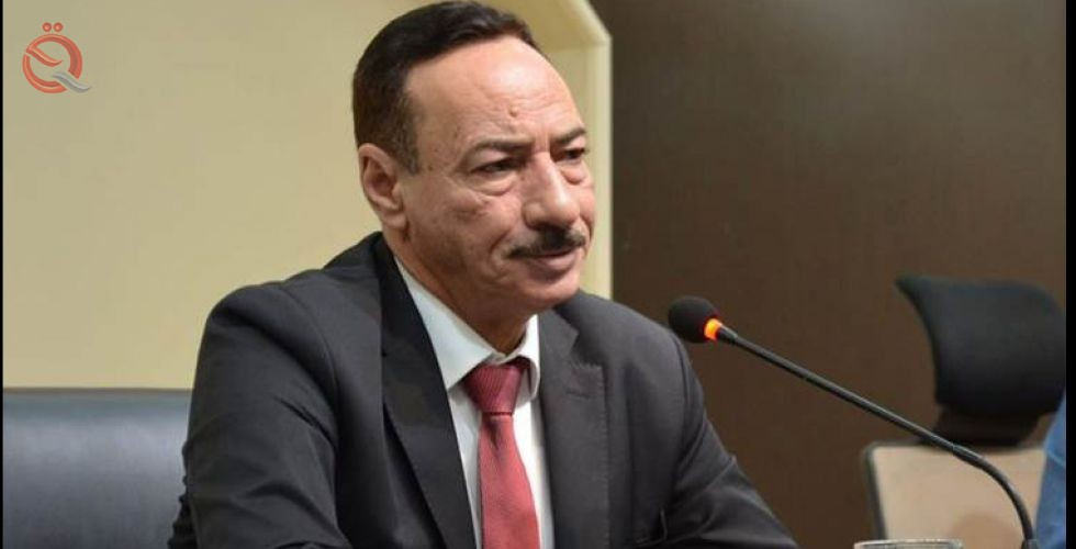 Governor of Nineveh: More than 100 projects for the United Nations program in the province 18512