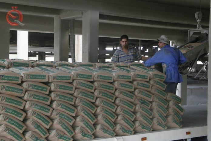 The General Cement Company achieved sales of (4) million tons during 2019 18534
