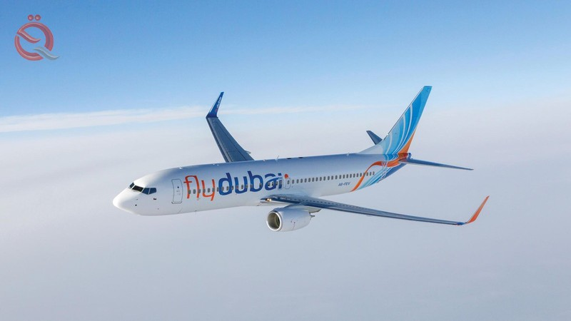 Flydubai cancels a trip to Baghdad today and operates flights to Basra and Najaf 18568