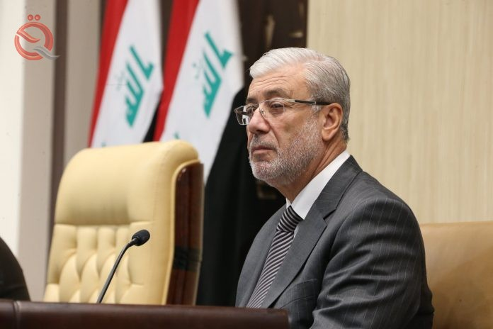 Parliament presidency denies stopping the payment of salaries and dues of Kurdistan 18700