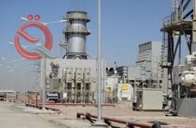 Al-Sadr Gas Station announces the loss of 450 MW from the national grid 18868