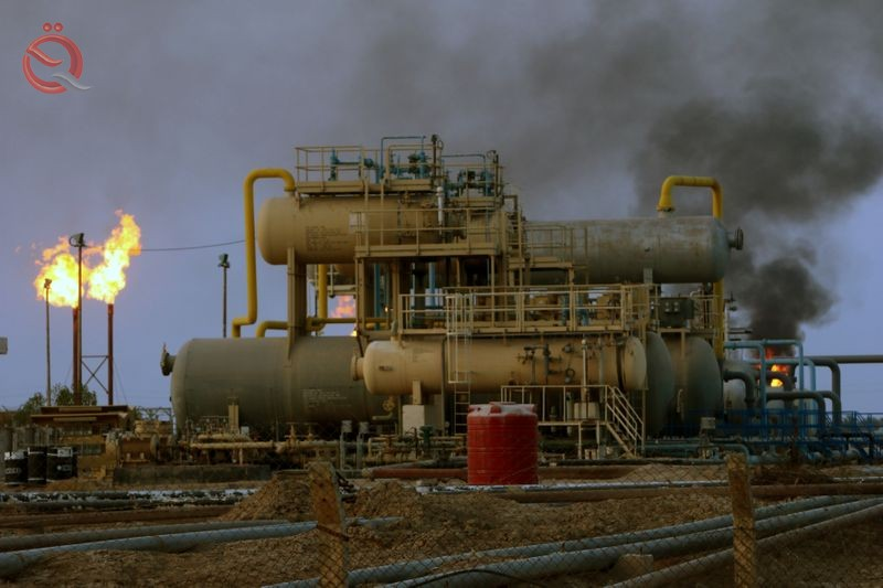 A round of licenses to invest in joint oil fields 19022