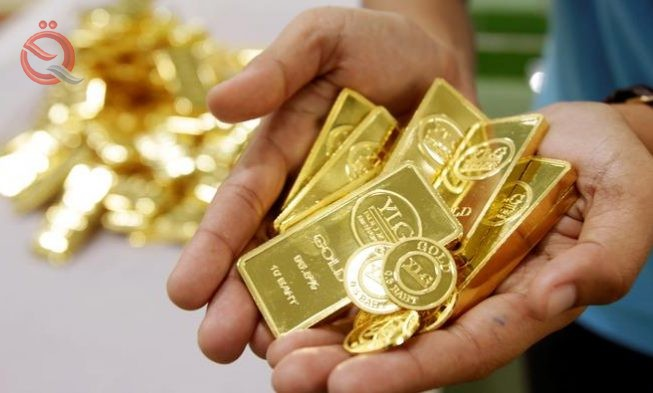 Foreign currency rates, gold and oil 19098