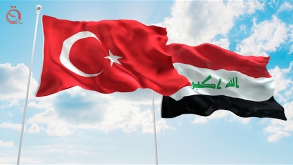 Iraq: We have very strong pressure cards to reach an agreement with the Turkish side on water 22194