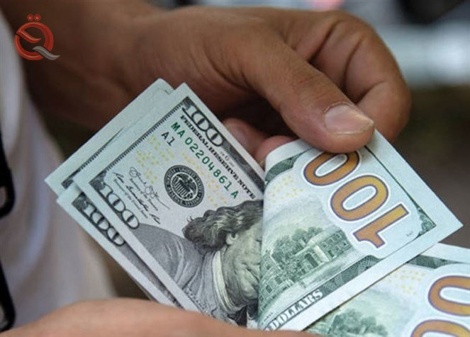 The low exchange rate of the dollar in the local markets 22402