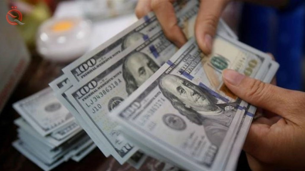 The stability of the dollar exchange rate in the local markets 22428