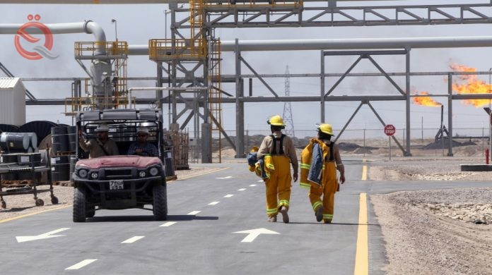 Representative work: more than one million and 200 thousand foreign workers are present in Iraq 22490