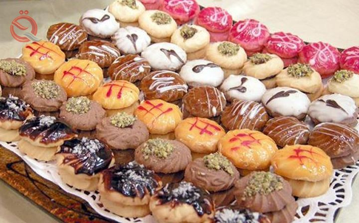 Iraq imports sweets from Iran worth 24 million dollars within 4 months 22544