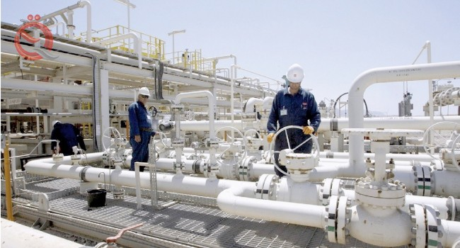 Iraq ranked first as India's largest oil resource during the month of July 22652