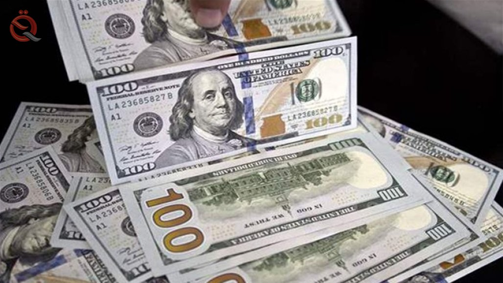 The high exchange rate of the dollar in the local markets 22654