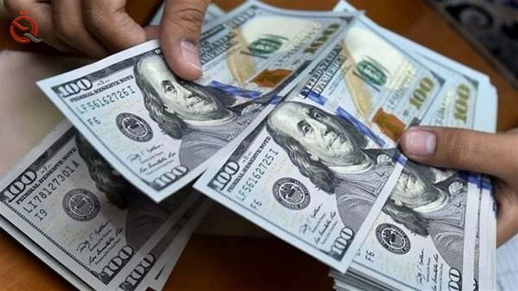 The high exchange rates of the dollar in the local markets 22752