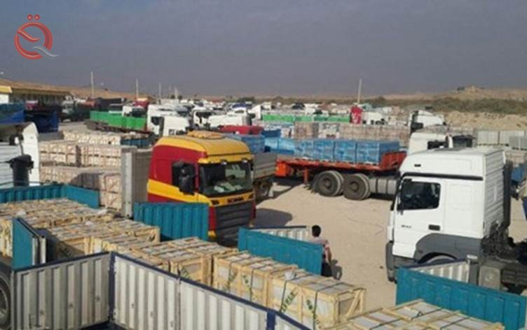 Iran: Our exports to Iraq reached two billion dollars in five months 22802