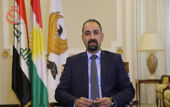 """Minister of Finance reveals the """"in-depth"""" talks between Erbil and Baghdad next week on the oil of the region - Page 3 22892"""