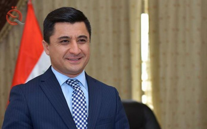 "Minister of Finance reveals the ""in-depth"" talks between Erbil and Baghdad next week on the oil of the region - Page 4 22980"