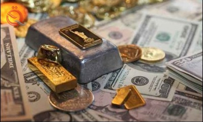 Dollar exchange rates, other foreign currencies, metals and oil 23004