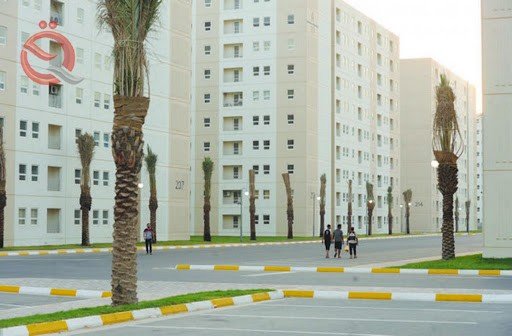 """They"" stopped work at Basmajah complex because it did not receive the dues for the years 2019-2020 23032"