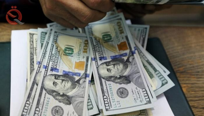The high exchange rates of the dollar in the local markets 23040